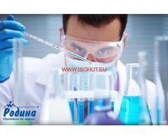 Подготвителни курсове по Химия за кандидат-студенти на Родина!