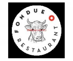 Ресторант Фондю в Банско