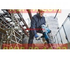 Демонтаж на кухня в Пловдив