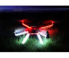 quadricopter с дистанционно управление