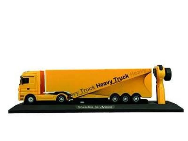 RC Камион с дистанционно