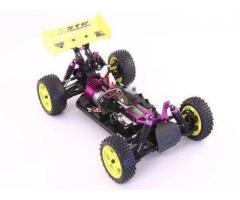 RC buggy бъгита с дистанционно