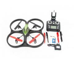Quadricopter - квадрикоптер