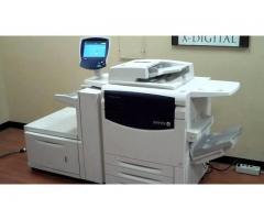 Xerox DocuColor P700 Цена: 8500.00 лв