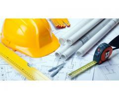 Продукти и услуги за строителството, дома, офиса, градината.