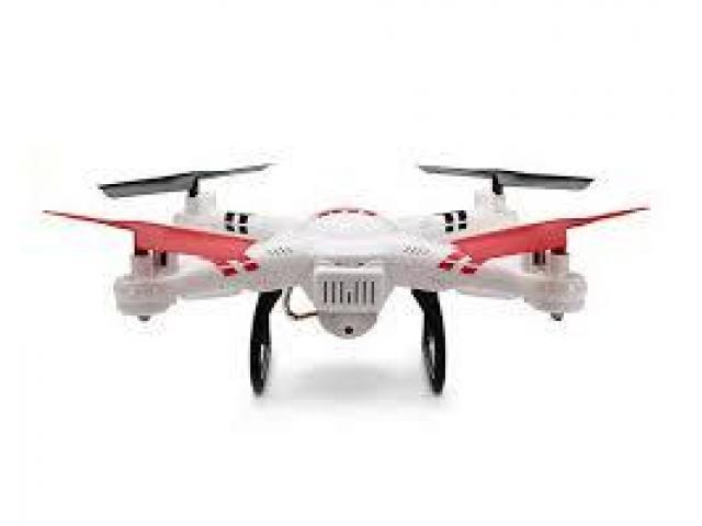 На колко години трябва да е детето, за да кара дрон?