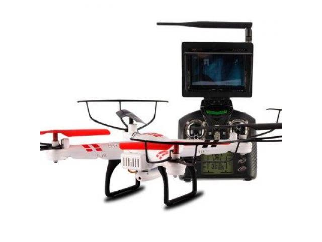 Голяма разнообразие от налични дронове в магазин Зигифлай