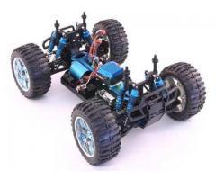Радиоуправляеми модели хеликоптери, колички, автомобили ДВГ