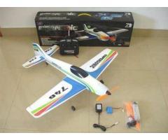 Магазин за радиоуправляеми модели на самолети